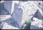 Acrocorinth Walls by Everett Ferguson
