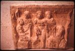 Alexander the Great and two lieutenants by Everett Ferguson