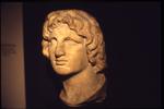 Alexander deified by Everett Ferguson