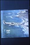 Aerial view of Herod's Harbor by Everett Ferguson