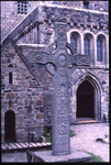 Replica of John's Cross
