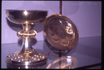 The Dollegau Chalice and Paten