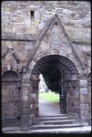 St. Cronan's Abbey