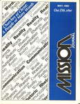 Mission Journal cover May 1982