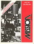 Mission Journal cover June 1982