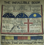 Elery Parrish's Chart Sermon - The Infallible Book by Elery Parrish