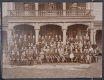 Nashville Bible School: The Student Body, 1894-96 circa