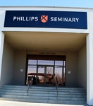 Phillips Theological Seminary - Tulsa, OK by Unknown