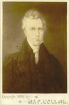 Portrait of Alexander Campbell