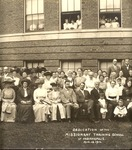 Photograph of Christian Woman's Board of Missions College of Mission by unknown