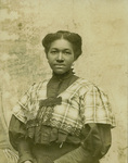 Photograph of Sarah Lue Bostick by unknown