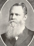 Photograph of James A. Harding by unknown