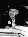 Photograph of Cynthia Pearl Maus