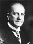 Photograph of Herbert Lockwood Willett