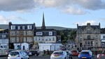 Helensburgh, Scotland by Carisse Mickey Berryhill
