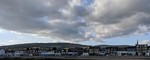 Helensburgh, Scotland wide view by Carisse Mickey Berryhill