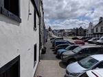 Bowmore, Isle of Islay, Scotland by Carisse Mickey Berryhill