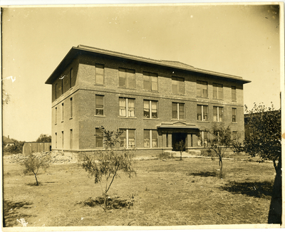 Zellner Hall