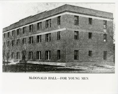 McDonald Hall