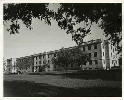 McKinzie Hall