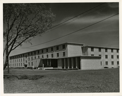 Mabee Hall
