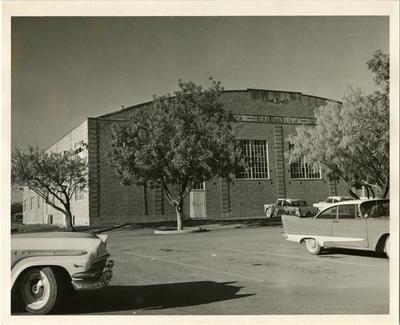 Bennett Gymnasium