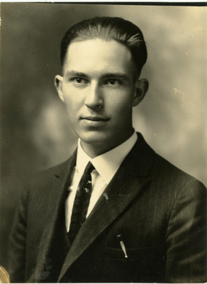 Gibson, John Paul