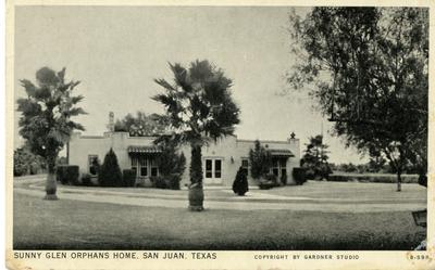 San Juan, TX
