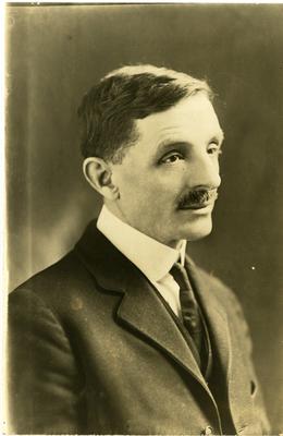 Klingman, George A.