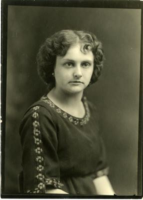 Manley, Mrs. Hollis