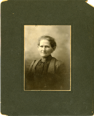 Sewell, Mrs. W.A.