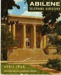 Abilene Telephone Directory
