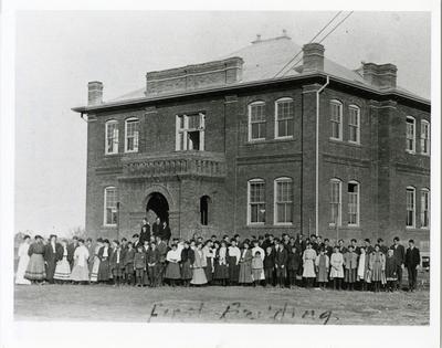 Childer's Classical Institute