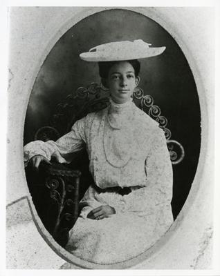 Barrett, Mrs. A.B.