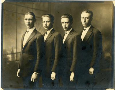 College Quartet
