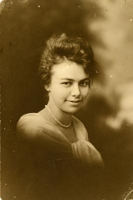 Aldridge, Gladys