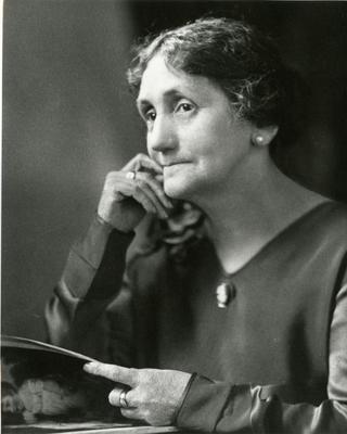 Klingman, Mrs. George A.