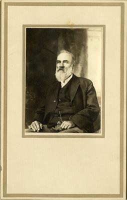 Zellner, Brother M. (Marion)