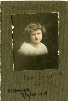Campbell, Vera