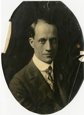 Speck, Henry E.