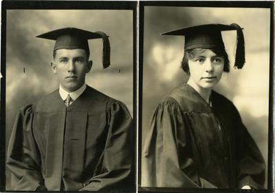Overton, Richard E. , Klingman, Olympia