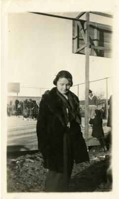 McDuffie, Irma Jewel