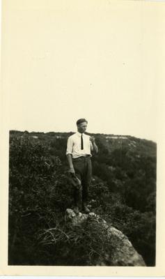 Witt, Ernest