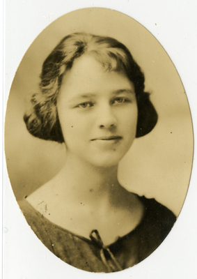 O'Neal, Elizabeth (Mrs. John Green)