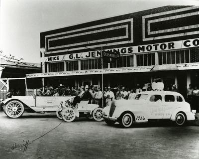 Jennnings Motor, G.L.
