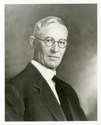 Cox, James F.