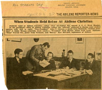 Abilene Reporter News