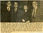 Alumni Association of ACC