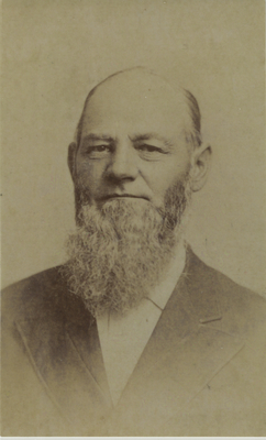 Harding, James W.