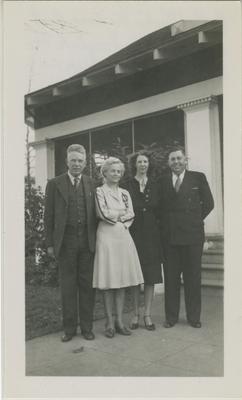 Gardner, Mr. and Mrs.